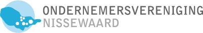 Ondernemers Vereniging Nissewaard Logo