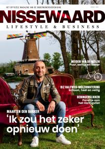 Lifestyle en Business